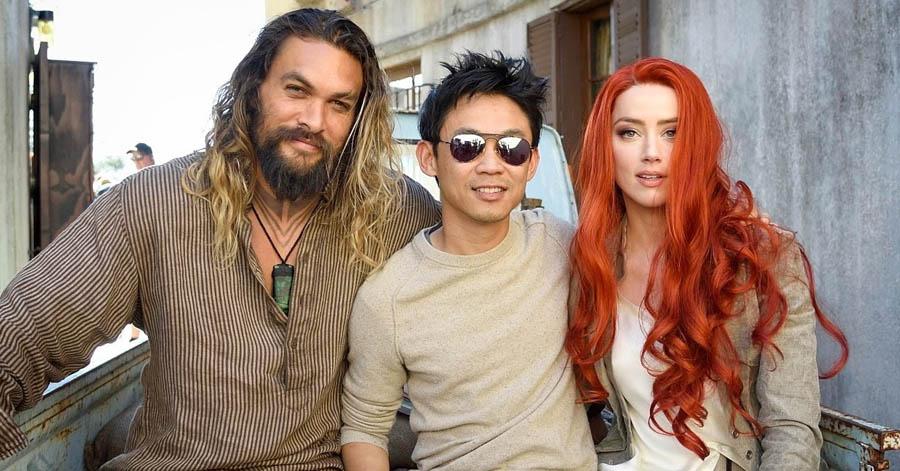 Aquaman 2 เริ่มพัฒนาแล้ว, เจมส์ วาน รับปากกำกับหากมีบทที่ดี | ฝน ...