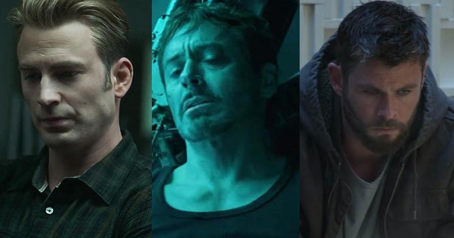 """À¸à¹€à¸§à¸™à¹€à¸ˆà¸à¸£ À¸ªà¸ˆà¸°à¸£à¸§à¸¡à¸• À¸§à¸ À¸™à¸ À¸à¸""""ร À¸‡ À¹€à¸ž À¸à¸¥à¸šà¸¥ À¸²à¸‡à¸§ À¸£à¸à¸£à¸£à¸¡à¸'องธานอส À¹€à¸œà¸¢à¹€à¸£ À¸à¸‡à¸¢ À¸ Avengers Endgame À¸à¸™à¸•à¸à¹€à¸› À¸™à¸«à¸™ À¸‡"""